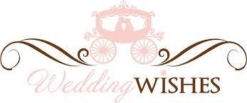 wedding wishes logo home wedding wishes