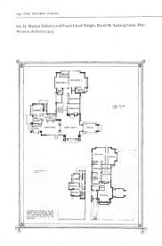 Robie House Floor Plan by Prairie House Plans Awesome Prairie Style House Plans Home