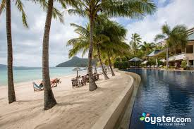 beach club hotel oyster com review u0026 photos