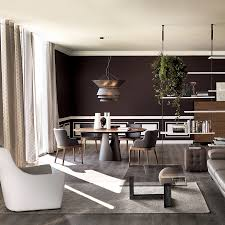 giano dining table by cattelan dining tables pinterest