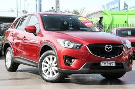 australian mazda motors used cars search used mazda cx 5 for sale themotorreport com
