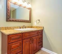 Cherry Bathroom Vanity Cabinets Charleston Cherry Bathroom Vanities Lily Ann Cabinets