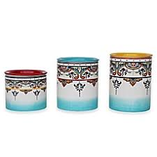 purple canisters for the kitchen kitchen canisters glass canister sets for coffee bed bath beyond