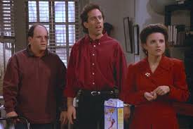 seinfeld the contest history