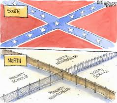 What Is The Meaning Of The Rebel Flag Matt Davies Of Newsday Long Island Ny The Pulitzer Prizes