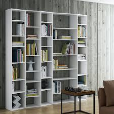 Modern Bookcases Modern Bookcases Valsa 88