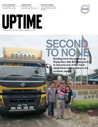 volvo trucks head office uptime 3 2015 by linda foo issuu