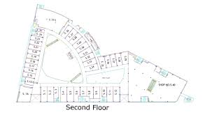 Multiplex Floor Plans by Suncity Projects