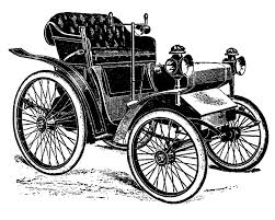 peugeot first car free vintage clip art images vintage cars and coaches clip art