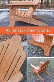 Morris Chair Plans Howtospecialist How by I U0027m Looking For Adirondack Bar Chair Plans Woodworking Talk