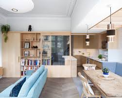 Interior Decoration Ideas For Small Homes by 15 Clever Design Ideas For Small City Apartments
