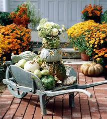 Fall Harvest Outdoor Decorating Ideas - 49 best wheelbarrow images on pinterest christmas time