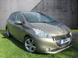 peugeot 209 used peugeot 208 cars for sale in eastbourne east sussex motors