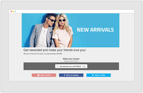referral program template u2013 examples of all you u0027ll need to get