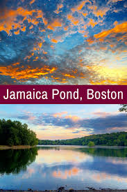 best places to visit in usa jamaica pond boston u0027s best place tourists don u0027t know around the