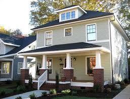 Craftsman Bungalow House Plans Best 25 Square House Plans Ideas On Pinterest Square House