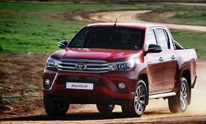 toyota truck hilux why the of the tpp means no toyota hilux for you adventure