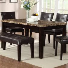 dining room tables with granite tops 25 best ideas about granite