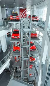 audi museum die ausstellung u201avariationen in rot u0027 wurde im audi museum mobile
