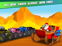 play online monster truck racing games monster trucks unleashed android apps on google play