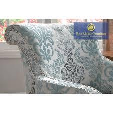 Aqua Accent Chair 589 Accent Chair Best Master Furniture