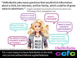 hell barbie 8 reasons leave barbie shelf