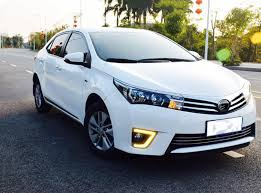 toyota corolla 2014 photos aliexpress com buy drl for toyota corolla 2014 2015 2016 daytime