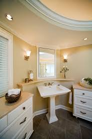 kohler memoirs in bathroom traditional with carrington beige next