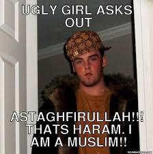 Ugly Girl Meme - scumbag steve meme generator scumbag steve