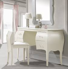 Childrens Vanity Desk Natart Allegra Low Profile Double Full Bed Kids N Cribs