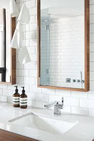 Brushed Nickel Bathroom Cabinet Storage Cabinets Ideas Recessed Medicine Cabinet Brushed Nickel