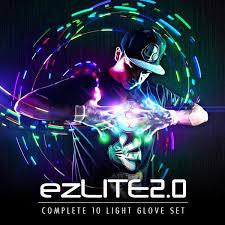 ezlite 2 0 led gloves light gloves glove set