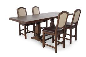 samuel lawrence american attitude five piece dining set mathis