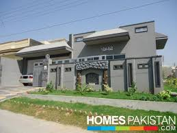 Home Design Pictures In Pakistan Single Story House Design In Pakistan House Design