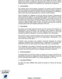 chambre de commerce franco bulgare bulgarie fiche pratique pdf