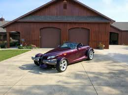 prowler press the site of car shipping rates services plymouth prowler