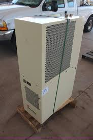 ingersoll rand ds50 h drystar refrigerated air dryer item