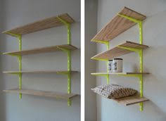 Diy Bookshelves Cheap by Sandra U0026 Justin U0027s Kitchen Finishing Touches U2014 Renovation Diary