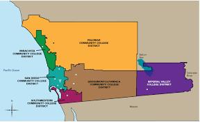 San Diego City College Campus Map by Students U2013 Sdiccca