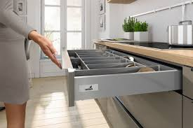 Hettich Kitchen Designs by Are Drawers On Your Wish List