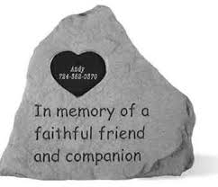 headstones for dogs info on different types of headstone for dogs