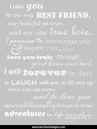 wedding quotes for best friend quotes for best friend to be friend wedding quotes wishes