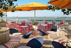 miami u0027s 13 best waterfront bars thrillist
