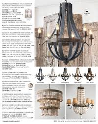 Chandelier Candle French Barrel Editonline Us
