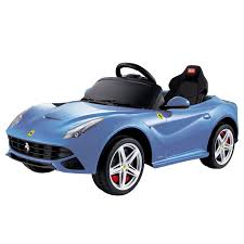 disney cars ferrari ferrari f 12 12v kids battery powered wheels ride on car