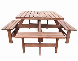 round picnic tables for sale round picnic table ireland unique wooden picnic tables for sale