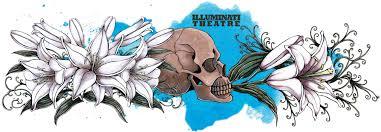grimoire concept art illuminati theatre