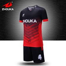 goalkeeper jersey design your own full sublimation custom soccer jersey personalized football training