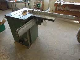 Sliding Table Saw For Sale For Sale Sliding Table Saw Kity 619
