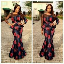 skirt and blouse ankara skirt and blouse styles fabwoman